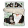 Bernese Mountain Dog Bedding Set 1310n2