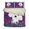 Bichon Frises Bedding duvet 219Vs1
