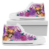 Chihuahua Hightop Women TP30
