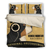 Bernese Mountain 2 Bedding Set 2010s2