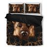 German Shepherd Bedding Black Xf Ksnophsa1