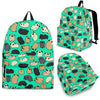 Pug Backpack Bag A57TP