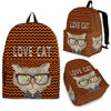 Cat Backpack Bag B4NTP