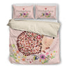 Hedgehog Bedding Set 0310s1