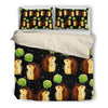 Hedgehog Bedding Set D2710