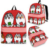 Sheltie Backpack Bag B6NTP