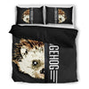 Hedgehog  Half-Face 1610 Bedding duvet