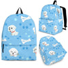 Bichon Backpack Bag A12