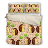 Hedgehog Bedding Set C2710