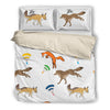 Fox 1 Bedding Set 2310