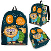 Chow Chow Backpack Bag A79NTP