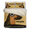 German Shepherd HF Bedding Set 2110h2