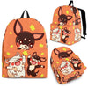Chihuahua Backpack Bag A46TP