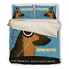 German Shepherd 1 Bedding Set 2110h1