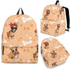 Chihuahua Backpack Bag A39DL