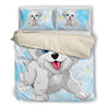 Havanese Bedding Set 1210s3