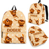Dogue Backpack Bag A18