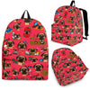 Bull Mastiff Backpack Bag A74NTP
