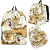 Chow Chow Backpack Bag A22DL