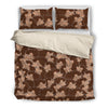 Hedgehog Bedding Set 0410p2