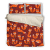 Fox Bedding Set 1010s2