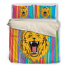 Lion Bedding Set A64