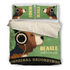 Beagle 3 Bedding Set 2010s2