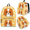 Cavalier Backpack Bag A45TP