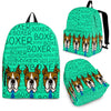 Boxer Backpack Bag A71NTP