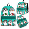Sheltie Backpack Bag B7NTP