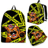 German Shepherd Backpack Bag A67NTP