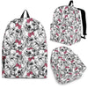 Malteses Backpack Bag A100NTP