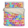 Elephants Bedding Set 0310s1
