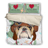 Bulldog 0210 Bedding duvet