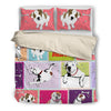Bulldog Bedding Set 2710l1
