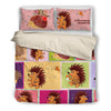 Hedgehog Bedding Set 2710p3