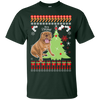 DOGUE Christmas T-shirts G200 Gildan Ultra Cotton