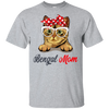 Bengal Cat Mom T-Shirt 8 colors PM