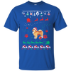 Chow chow  Christmas T-shirts G200 Gildan Ultra Cotton T-Shirt