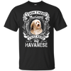 I JUST NEED - havanese G200 Gildan Ultra Cotton T-Shirt