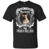 I JUST NEED - french bulldog G200 Gildan Ultra Cotton T-Shirt