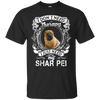 I JUST NEED - shar pei G200 Gildan Ultra Cotton T-Shirt