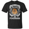 I JUST NEED - pomeranian G200 Gildan Ultra Cotton T-Shirt