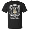 I JUST NEED - Chinchila G200 Gildan Ultra Cotton T-Shirt