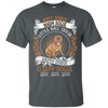 Happy dogue Tshirt G200 Gildan Ultra Cotton T-Shirt