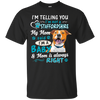 I_m a Baby  Staffordshire G200 Gildan Ultra Cotton T-Shirt