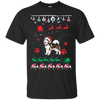 Alaskan Malamute Christmas T-shirts G200 Gildan Ultra Cotton T-Shirt