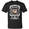 I JUST NEED - FERRET G200 Gildan Ultra Cotton T-Shirt