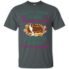 Border Collie Snack Tshirt G200 Gildan Ultra Cotton T-Shirt