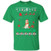 Cocker Spaniel  Christmas T-shirts G200 Gildan Ultra Cotton T-Shirt